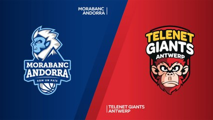 7Days EuroCup Highlights Regular Season, Round 7: Andorra 82-69 Giants
