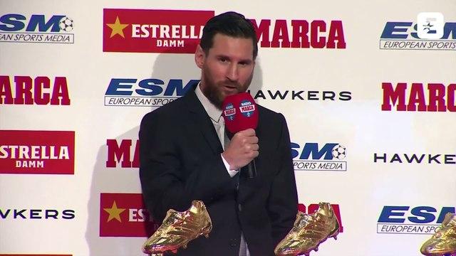 City n'en démord pas et veut Messi dès janvier 2021