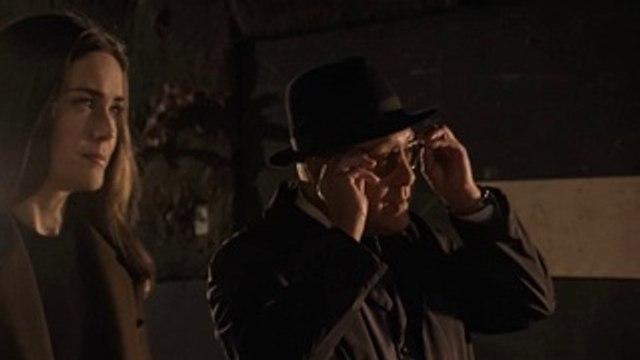The Blacklist Season 8 Episode 11 (S8) Full Episode