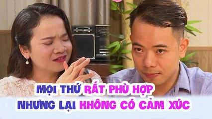 Tâm đầu ý hợp chàng Việt kiều Pháp, cô gái SỮNG SỜ đến RƠI NƯỚC MẮT khi bị TỪ CHỐI phút chót