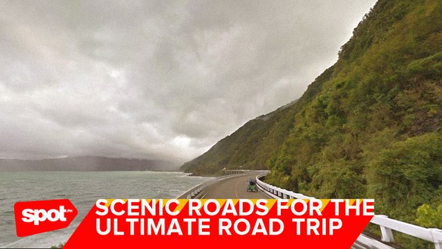 Scenic Roads in Luzon for the Ultimate Trip