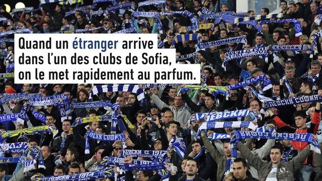 Dasquet: «Si tu marques dans le derby de Sofia, tu es Dieu!» - Foot - BUL