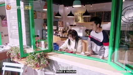 【CarmonEngSub】 Meeting You Eng Sub EP09 Chinese Drama 谢谢让我遇见你