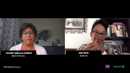 How To Inspire the Next Generation to Create a Civil Society | SPARK S2 Ep11