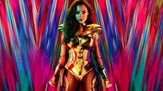 'Wonder Woman 1984' se estrenará en HBO Max