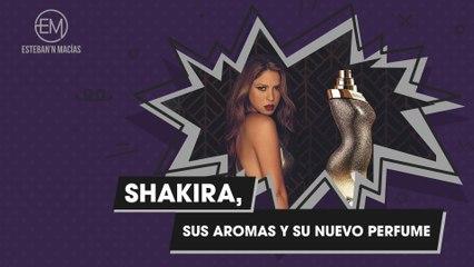 ¡Entrevisté a Shakira! | #EstrenosYMás