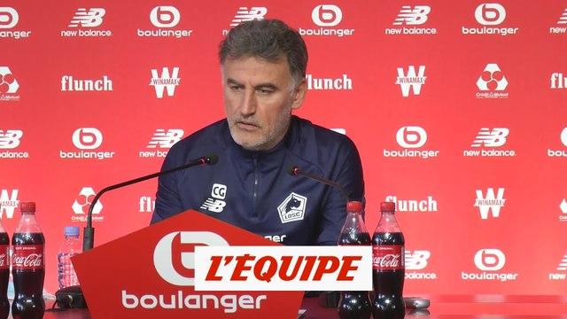 Lille privé deCelik, Renato Sanches et trois suspendus contre Lorient - Foot - L1 - Lille