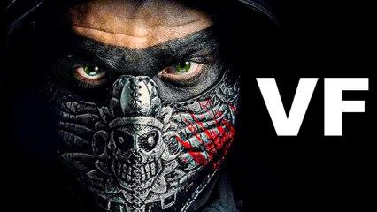 EL CHICANO Bande Annonce VF (2020)