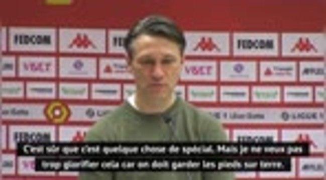 """11e j. - Kovac : """"C'était une grande victoire, mais rien de plus, pas de pression"""""""