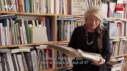 Art Cologne 2020: ADKV Prize for Art Criticism: Noemi Smolik