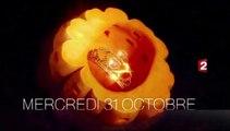 Fort Boyard 2012 - Teaser ''Halloween - Citrouillomètre à zéro'' (31 octobre 2012)