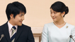 When will wedding bells ring for Princess Mako?