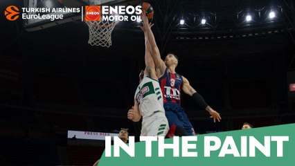 In the Paint – Baskonia blasts Panathinaikos