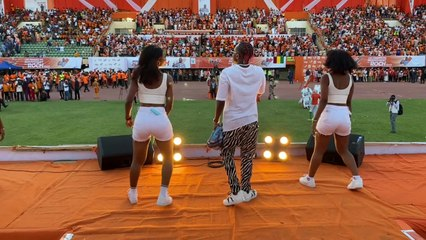 Innoss'B - Live @ Ouagadougou - 20 novembre 2020