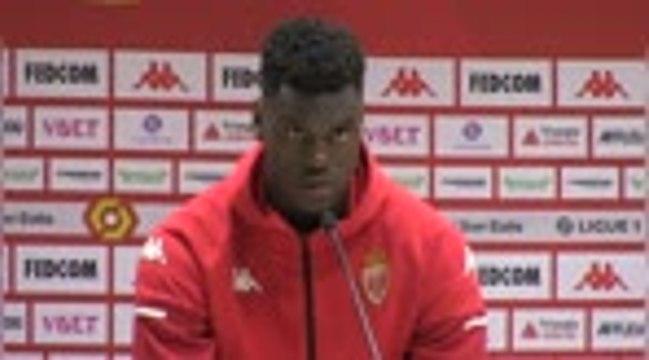 """11e j. - Badiashile : """"Mbappé a encore montré tout son talent"""""""