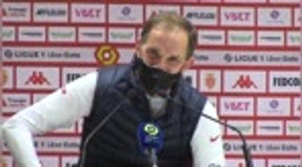 """11e j. - Tuchel : """"Volland et Kovac ne lâchent jamais rien"""""""