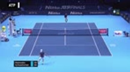 Masters - Medvedev prend rendez-vous avec Nadal