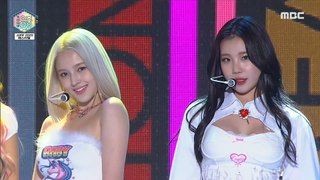 [HOT] MOMOLAND -Ready Or Not, 모모랜드 -레디 오어 낫 Show Music core 20201121