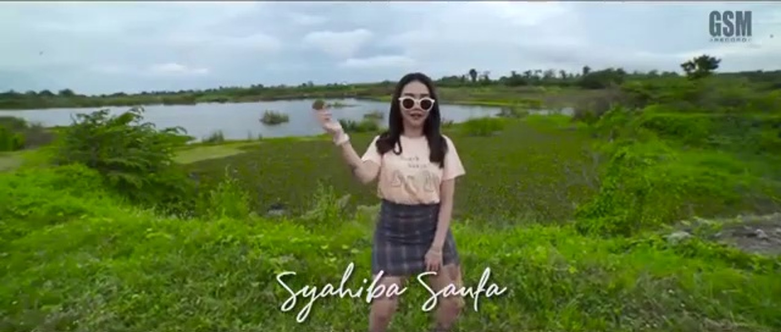 Syahiba Saufa Duda Araban Dj Kentrung Official Music Video Video Dailymotion