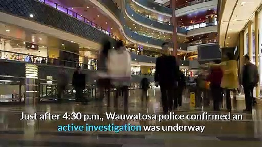 Shooting Reported at Mayfair Mall in Wisconsin; Heavy Police Response in