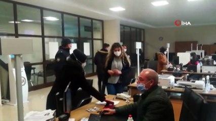 Polis KPSS Adaylarını Sınava Yetiştirebilmek İçin Seferber Oldu