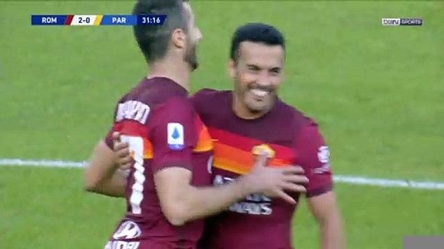 AS Roma : Henrikh Mkhitaryan envoie un missile en orbite !