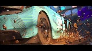 Trailer del videojuego DiRT 5