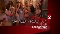 Fort Boyard 2012 - Bande-annonce de l'émission 10 (22/12/2012)