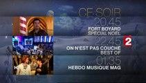 Fort Boyard 2012 - Bande-annonce soirée de l'émission 10 (22/12/2012)