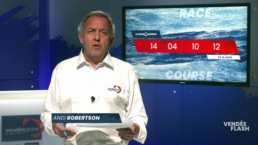 Vendée Flash #14 [EN]