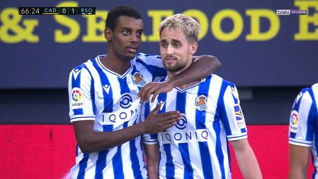 La Liga - Januzaj régale, la Sociedad toujours leader