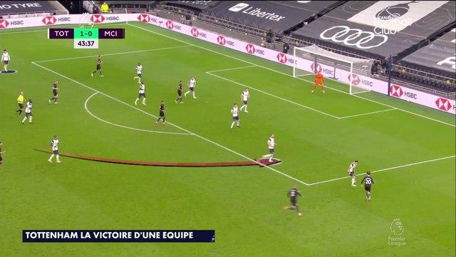 Tottenham - Manchester City : la victoire du style Mourinho ?