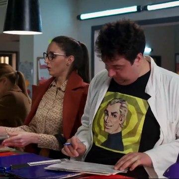 Urgentni Centar - Sezona 3 Epizoda 26 (S03E26) 2020