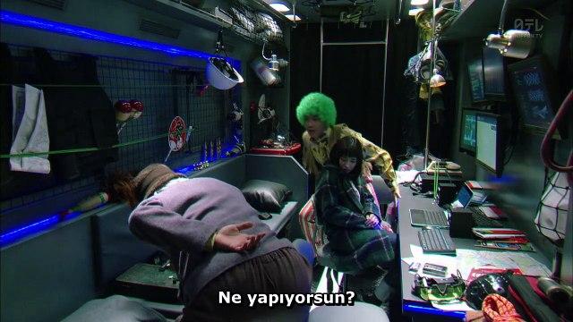 K. Y 7. Bölüm Türkçe Altyazılı