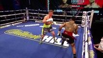 Conor Benn vs Sebastian Formella (21-11-2020) Full Fight