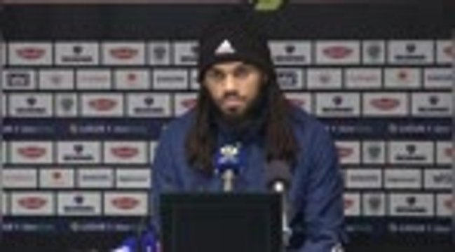 "11ème j. - Denayer : ""Un message collectif"""