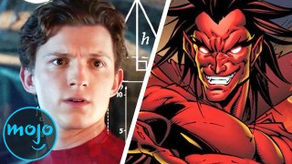 Top 10 Craziest Fan Theories About the Future of the MCU