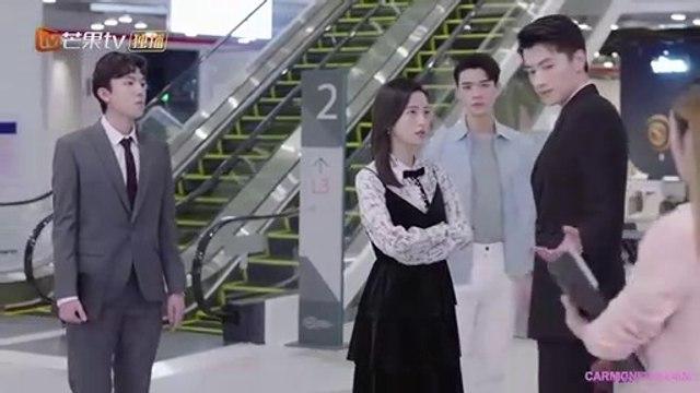 【CarmonEngSub】Begin Again Eng Sub EP22 Chinese Drama 从结婚开始恋爱