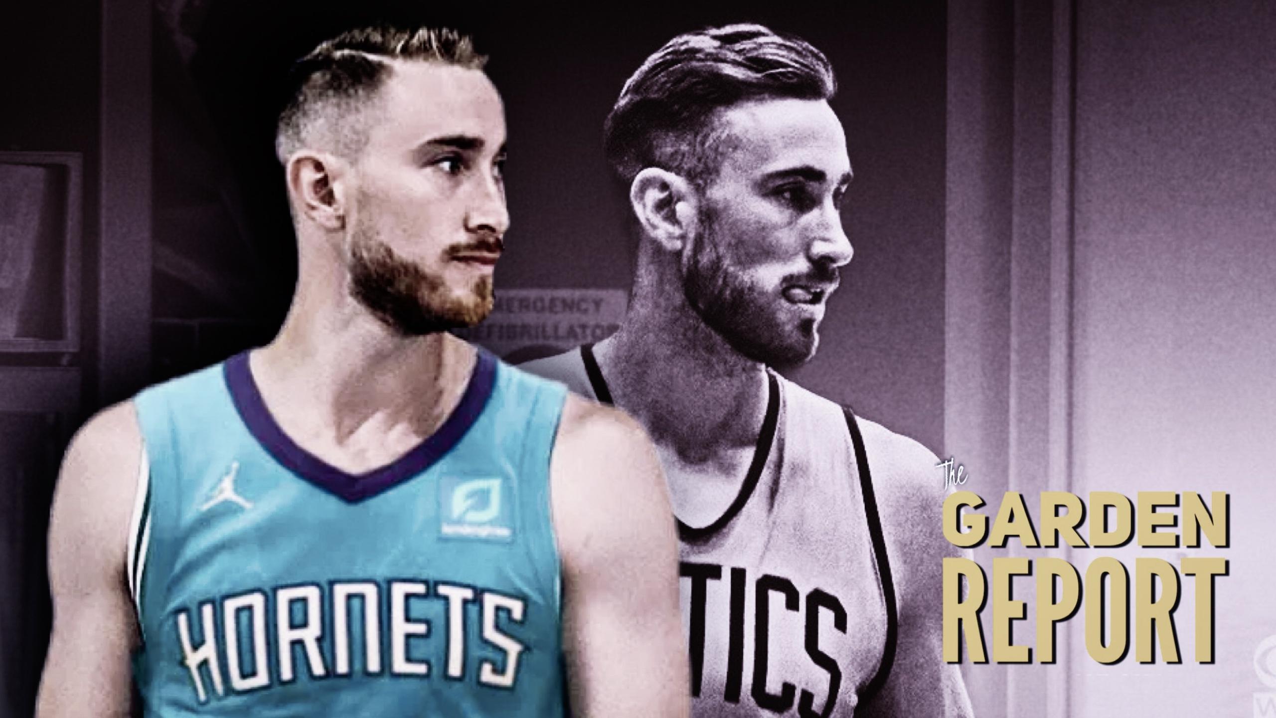 NBA FREE AGENCY: Celtics should have traded Hayward