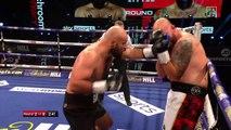 Alen Babic vs Tom Little (21-11-2020) Full Fight