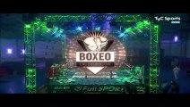 Maico Sommariva vs Emilio Horacio Aibar (21-11-2020) Full Fight