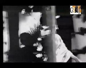 UN SAY NAIN MILA KAR DEKHO - NOOR JEHAN - FILM TERAY SHEHAR MEIN - 1965
