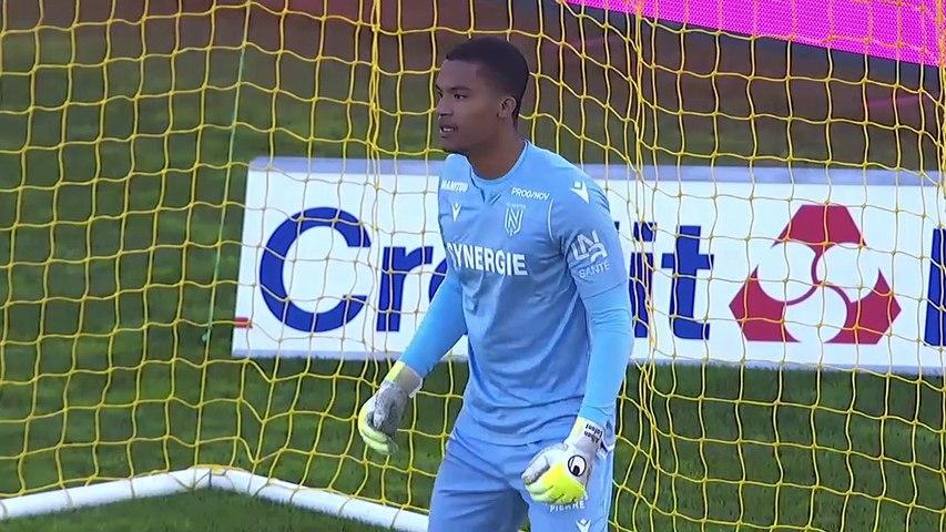 L1 - FC Nantes - FC Metz : le résumé vidéo