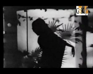 UN SAY NAIN MILA KAR DEKHO - NOOR JEHAN - FILM - TERAY SHEHAR MEIN - 1965