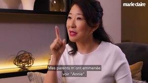 Sandra Oh, un rôle modèle