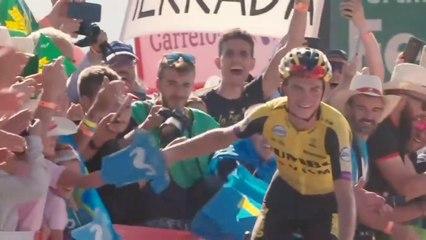 Sepp Kuss Will Win The Tour de France