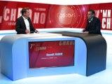 7 Minutes Chrono avec Benoit Fabre - 7 Mn Chrono - TL7, Télévision loire 7