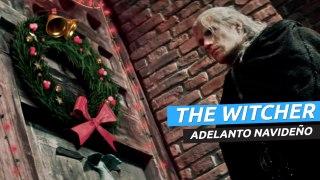 The Witcher - Adelanto navideño