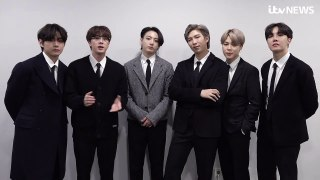 BTS 'Can't Wait to Meet UK Fans Again' After Cancelling Show