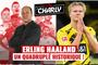 La Buli de Charly : Hradecky se trouve, Haaland en mode cyborg !